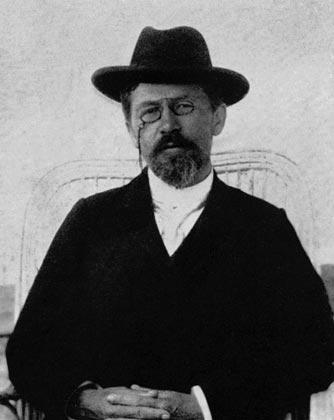 МХТ им. А. П. Чехова: Anton Chekhov