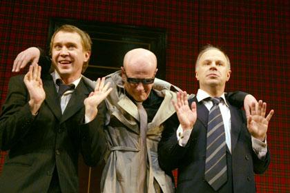 13 спектакль владимира машкова с мироновым купить билет рассписание билетов в кино