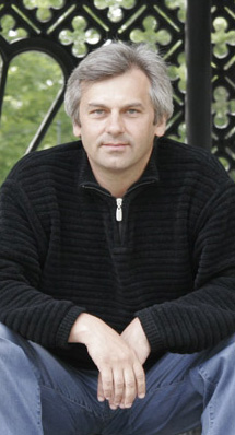 "<span class=""normal"">Петр Кудряшов<br /><i></i><br /><span class=""small"">© Илья Егоркин</span></span>"