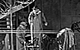 "<span class=""normal"">Дамир Исмагилов<br /><i>""Художник, спускающийся по лестнице"", МХТ им. А.П.Чехова</i></span>"