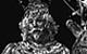 """Спектакль: <b><i>Ундина</i></b><br /><span class=""""normal"""">Королева— Татьяна Розова<br />Король— Эдуард Чекмазов<br />Ундина— Марина Коняшкина<br /><i></i></span>"""
