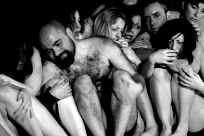 еврейские девушки порно фото
