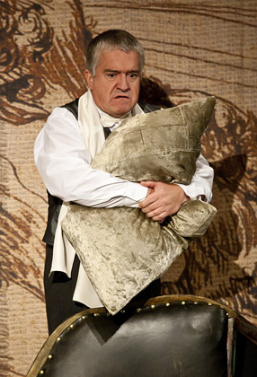 актёр михаил филиппов фото