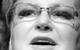 """Спектакль: <b><i>Мхатовские вечера. Давид Самойлов. Иосиф Бродский</i></b><br /><span class=""""normal"""">Галина Киндинова<br /><i>Вечер памяти Давида Самойлова</i><br /><span class=""""small"""">© Олег Черноус</span></span>"""