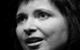 """Спектакль: <b><i>Мхатовские вечера. Давид Самойлов. Иосиф Бродский</i></b><br /><span class=""""normal"""">Алёна Хованская<br /><i>Вечер памяти Давида Самойлова</i><br /><span class=""""small"""">© Олег Черноус</span></span>"""