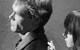 """Спектакль: <b><i>С любимыми нерасставайтесь</i></b><br /><span class=""""normal"""">Митя— Артём Быстров<br />Ира— Ольга Литвинова<br /><i></i><br /><span class=""""small"""">© Екатерина Цветкова</span></span>"""