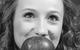 """Спектакль: <b><i>Snow White and the Seven Dwarfs</i></b><br /><span class=""""normal"""">Белоснежка— Nadezhda Zharycheva<br />Тайная полиция— Artem Panchyk<br />Королева— Kristina Babushkina<br />Исполнитель— Valery Troshin<br />Тайная полиция— Vladimir Panchyk<br /><i></i><br /><span class=""""small"""">© Ekaterina Tsvetkova</span></span>"""