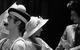 "<div class=""normal"">Жонглёр &mdash; Юрий Буторин<br />Джемма &mdash; Серафима Огарёва<br />Герр Карл Клюбер &mdash; Амбарцум Кабанян</div><div class=""small it normal"">Фото: Екатерина Цветкова</div>"
