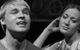 """Спектакль: <b><i>Письмовник</i></b><br /><span class=""""normal"""">Володя— Александр Голубев<br />Мать Володи— Юлия Чебакова<br /><i></i><br /><span class=""""small"""">© Екатерина Цветкова</span></span>"""
