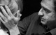 "Спектакль: <b><i>Письмовник</i></b><br /><span class=""normal"">Муж Саши— Александр Резалин<br />Сонечка— Настя Кощеева<br />Ада— Евгения Добровольская<br /><i></i><br /><span class=""small"">© Екатерина Цветкова</span></span>"