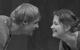 "Спектакль: <b><i>Письмовник</i></b><br /><span class=""normal"">Володя— Александр Голубев<br />Саша— Яна Гладких<br /><i></i><br /><span class=""small"">© Екатерина Цветкова</span></span>"