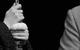 "Спектакль: <b><i>Письмовник</i></b><br /><span class=""normal"">Саша— Яна Гладких<br />Отец Саши— Михаил Хомяков<br /><i></i><br /><span class=""small"">© Екатерина Цветкова</span></span>"
