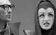 """Спектакль: <b><i>Белоснежка исемь гномов</i></b><br /><span class=""""normal"""">Исполнитель королевских желаний— Андрей Бурковский<br />Королева— Ольга Воронина<br /><i></i><br /><span class=""""small"""">© Екатерина Цветкова</span></span>"""