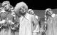 """Спектакль: <b><i>Белоснежка исемь гномов</i></b><br /><span class=""""normal"""">Понедельник— Артём Волобуев<br />Вторник— Николай Сальников<br />Воскресенье— Виктор Хориняк<br />Пятница— Армэн Арушанян<br />Суббота— Алексей Краснёнков<br />Четверг— Георгий Ковалёв<br /><i></i><br /><span class=""""small"""">© Екатерина Цветкова</span></span>"""
