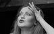 "Спектакль: <b><i>Новый американец</i></b><br /><span class=""normal"">Чмыxалов— Валерий Трошин<br />Певица— Юлия Чебакова<br /><i></i><br /><span class=""small"">© Екатерина Цветкова</span></span>"