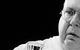 "Спектакль: <b><i>Белая гвардия</i></b><br /><span class=""normal"">Лариосик— Александр Семчев<br />Шервинский— Никита Зверев<br /><i></i><br /><span class=""small"">© Екатерина Цветкова</span></span>"