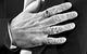 """Спектакль: <b><i>Белая гвардия</i></b><br /><span class=""""normal"""">Шервинский— Никита Зверев<br />Федор— Виктор Кулюxин<br /><i></i><br /><span class=""""small"""">© Екатерина Цветкова</span></span>"""