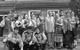"""Спектакль: <b><i>Гастроли вГермании</i></b><br /><span class=""""normal""""><br /><i>Студенты спедагогом ирежиссером Камерного театра (г. Щербинка) И.А.Хуциевой</i></span>"""