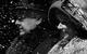 """Спектакль: <b><i>Последняя жертва</i></b><br /><span class=""""normal"""">Прибытков— Олег Табаков<br />Тугина— Марина Зудина<br /><i></i><br /><span class=""""small"""">© Екатерина Цветкова</span></span>"""