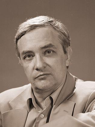 Борис Любимов