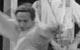 """Спектакль: <b><i>Осада</i></b><br /><span class=""""normal"""">Третий воин— Александр Усов<br />Второй воин— Валерий Трошин<br />Первый воин— Андрей Смоляков<br /><i></i><br /><span class=""""small"""">© Олег Черноус</span></span>"""
