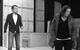 """Спектакль: <b><i>Cloture del'amour (Предел любви)</i></b><br /><span class=""""normal"""">актер— Андрей Кузичев<br />актриса— Евгения Добровольская<br /><i></i><br /><span class=""""small"""">© Екатерина Цветкова</span></span>"""
