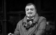 """Спектакль: <b><i>Событие</i></b><br /><span class=""""normal"""">Писатель Пётр Николаевич— Андрей Давыдов<br /><i></i><br /><span class=""""small"""">© Олег Черноус</span></span>"""