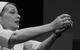 "Спектакль: <b><i>Несвоевременный визит</i></b><br /><span class=""normal"">Медсестра— Римма Коростелева<br />Сириль— Олег Мазуров<br /><i></i><br /><span class=""small"">© Екатерина Цветкова</span></span>"
