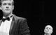 "Спектакль: <b><i>Круги / Сочинения</i></b><br /><span class=""normal"">Первый слуга (Филипп)— Виктор Хориняк<br />Третий слуга— Леонид Тимцуник<br /><i></i><br /><span class=""small"">© Екатерина Цветкова</span></span>"