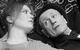 "Спектакль: <b><i>Круги / Сочинения</i></b><br /><span class=""normal"">Печальная женщина— Кристина Бабушкина<br />Сетевой продавец— Леонид Тимцуник<br /><i></i><br /><span class=""small"">© Екатерина Цветкова</span></span>"