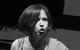 "Спектакль: <b><i>Письмовник</i></b><br /><span class=""normal"">Женщина вресторане, Кондуктор— Алёна Хованская<br /><i></i><br /><span class=""small"">© Екатерина Цветкова</span></span>"