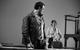 """Спектакль: <b><i>Прошлым летом вЧулимске</i></b><br /><span class=""""normal"""">Шаманов— Никита Зверев<br />Кашкина— Анна Банщикова<br /><i></i><br /><span class=""""small"""">© Олег Черноус</span></span>"""