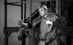 "Спектакль: <b><i>Прошлым летом вЧулимске</i></b><br /><span class=""normal"">Пашка— Александр Голубев<br /><i></i><br /><span class=""small"">© Олег Черноус</span></span>"
