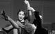 "Спектакль: <b><i>Зойкина квартира</i></b><br /><span class=""normal"">Алла Вадимовна— Светлана Мамрешева<br />Зоя Денисовна Пельц— Лика Рулла<br /><i></i><br /><span class=""small"">© Екатерина Цветкова</span></span>"