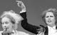 "Спектакль: <b><i>Зойкина квартира</i></b><br /><span class=""normal"">Зоя Денисовна Пельц— Лика Рулла<br />Квартира— Татьяна Кузнецова<br /><i></i><br /><span class=""small"">© Екатерина Цветкова</span></span>"