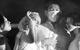 "Спектакль: <b><i>Зойкина квартира</i></b><br /><span class=""normal"">Лизанька— Ксения Теплова<br />Мадам Иванова— Ольга Воронина<br />Херувим— Евгений Сангаджиев<br />Мымра— Светлана Колпакова<br /><i></i><br /><span class=""small"">© Екатерина Цветкова</span></span>"