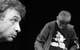 """Спектакль: <b><i>Налетела грусть, боль незваная, вот она, любовь окаянная</i></b><br /><span class=""""normal"""">Пётр— Роман Кузнеченко<br />Серёжа— Ярослав Леонов<br /><i></i><br /><span class=""""small"""">© Екатерина Цветкова</span></span>"""