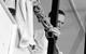 """Спектакль: <b><i>Вопль вперёдсмотрящего</i></b><br /><span class=""""normal"""">Человек в белом плаще— Сергей Медведев<br /><i></i><br /><span class=""""small"""">© Екатерина Цветкова</span></span>"""