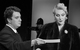 "Спектакль: <b><i>Witness for the Prosecution</i></b><br /><span class=""normal"">Судебный пристав — Kirill Trubetskoy<br />Ромэйн — Renata Litvinova<br /><i></i><br /><span class=""small"">© Ekaterina Tsvetkova</span></span>"