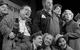 """Спектакль: <b><i>Пиквикский клуб</i></b><br /><span class=""""normal"""">Мистер Уордль— Сергей Беляев<br />Самуэл Пиквик— Александр Семчев<br />Джо— Станислав Дужников<br />Август Снодграс— Максим Матвеев<br />Рейчел— Дарья Юрская<br />Натаниэль Уинкль— Олег Савцов<br />Арабелла— Ксения Теплова<br />Эмили— Марина Коняшкина<br /><i></i><br /><span class=""""small"""">© Екатерина Цветкова</span></span>"""