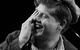 """Спектакль: <b><i>Пиквикский клуб</i></b><br /><span class=""""normal"""">Сэм Уэллер— Виктор Хориняк<br />Президент суда— Андрей Бурковский<br /><i></i><br /><span class=""""small"""">© Екатерина Цветкова</span></span>"""