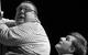 "Спектакль: <b><i>Пиквикский клуб</i></b><br /><span class=""normal"">Самуэл Пиквик— Александр Семчев<br />Натаниэль Уинкль— Олег Савцов<br /><i></i><br /><span class=""small"">© Екатерина Цветкова</span></span>"