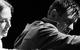 """Спектакль: <b><i>Новые страдания юного В.</i></b><br /><span class=""""normal"""">Шарлотта— Нина Гусева<br />Отец— Евгений Миллер<br /><i></i><br /><span class=""""small"""">© Екатерина Цветкова</span></span>"""