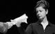"""Спектакль: <b><i>Новые страдания юного В.</i></b><br /><span class=""""normal"""">Отец— Евгений Миллер<br />Мать— Полина Медведева<br /><i></i><br /><span class=""""small"""">© Екатерина Цветкова</span></span>"""