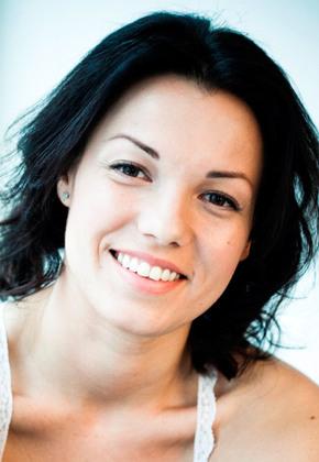 Надежда Борисова, Актриса: фото, биография