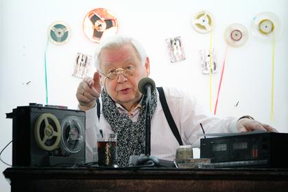 Владимир Черняков Судьба