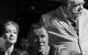 """Спектакль: <b><i>Идеальный муж. Комедия</i></b><br /><span class=""""normal"""">Гертруда Тернова, его жена— Дарья Мороз<br />Роберт Тернов, министр— Алексей Кравченко<br /><i></i><br /><span class=""""small"""">© Екатерина Цветкова</span></span>"""