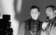"Спектакль: <b><i>Идеальный муж. Комедия</i></b><br /><span class=""normal"">Томми-липучка— Павел Ващилин<br />Молох, теледива— Андрей Бурковский<br /><i></i><br /><span class=""small"">© Екатерина Цветкова</span></span>"