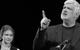 """Спектакль: <b><i>Вечер современной поэзии «Все поколения»</i></b><br /><span class=""""normal"""">Яна Гладких<br />Дмитрий Брусникин<br /><i></i><br /><span class=""""small"""">© Екатерина Цветкова</span></span>"""