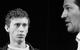 """Спектакль: <b><i>Круги / Сочинения</i></b><br /><span class=""""normal"""">Безработные— Сергей Медведев<br />Директор предприятия— Олег Мазуров<br /><i></i><br /><span class=""""small"""">© Екатерина Цветкова</span></span>"""